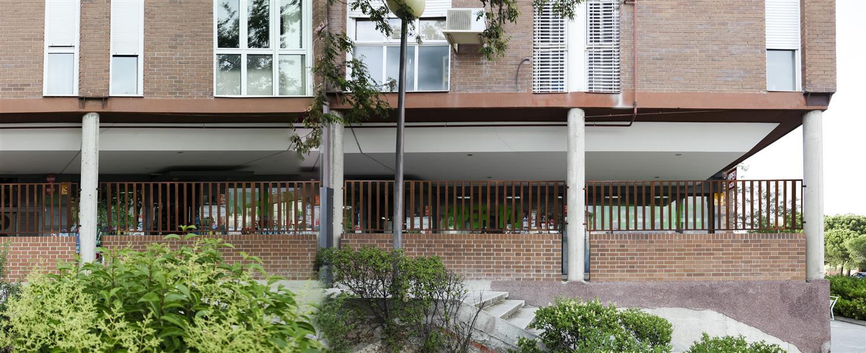PRESUPUESTO Avenida de Viñuelas, 1,3,5,7 Tres Cantos